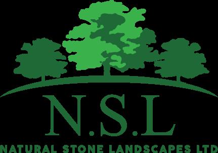 Natural Stone Landscapes